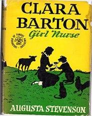 Clara Barton Girl Nurse