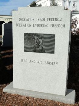 Iraq and Afghanistan