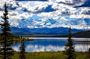 Mountains denali-national-park-1733313_1280